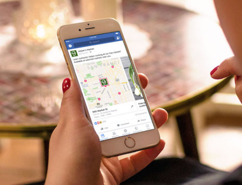 Location-based mobile ads drive double the engagement of generic